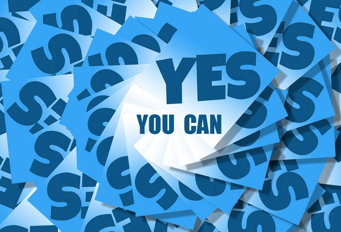 yes you can - do it yourself